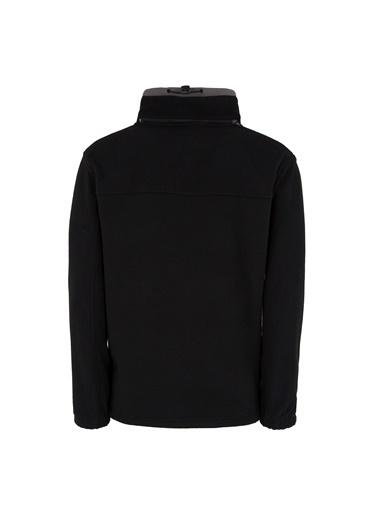 Norway Geographical Sweatshirt Siyah